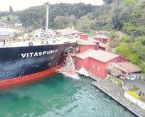 O geminin personelleriyle ilgili flaş gelişme