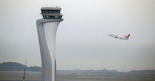 AB'den İstanbul Havalimanı'na büyük övgü