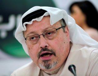 Cemal Kaşıkçının son günleri! Suudi Arabistan Başkonsolosluğunda katledilmişti...