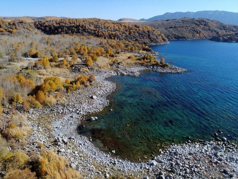 Türkiyenin en güzel yerleri