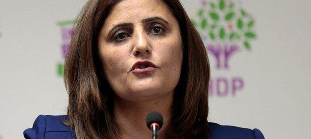 HDP'li o vekil de gözaltına alındı!
