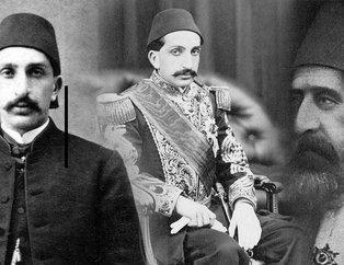 Hayatı Payitaht Abdülhamid'e konu olan 2.Abdülhamid'in bu fotoğraflarını daha önce görmediniz! Yıllar sonra ortaya çıktı