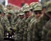 Yeni askerlik sistemi personele avantajları nedir?