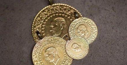 13 Ağustos güncel yarım, çeyrek, gram ve tam altın fiyatları!