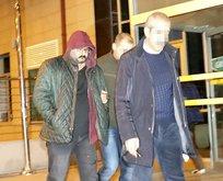 FETÖ'nün yiyicisi tutuklandı