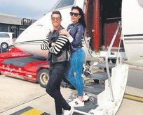 Ronaldo uçurdu!
