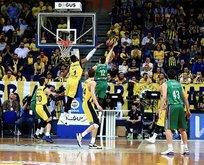 Fenerbahçe Doğuşun rakibi belli oldu