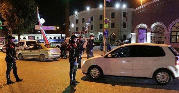 İzmir'de 3 milyon 394 bin 598 liralık ceza!