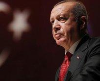 Başkan Erdoğan'dan '12 Eylül' paylaşımı
