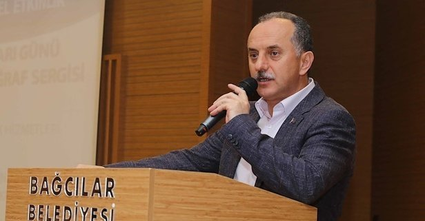 Lokman Çağrıcı kimdir, nerelidir? AK Parti Bağcılar Belediye Başkan Adayı Lokman  Çağırıcı kaç yaşında? - Takvim