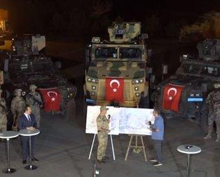 PKK'ya Kıran Operasyonu!