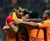 Galatasaray Avrupa Ligine nasıl gider?