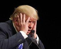 Trumpın başı taciz iddiaları ile dertte