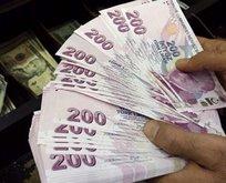 Emekli maaşlarında 269 liraya varan artış