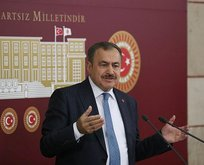 Veysel Eroğlu'ndan CHP'li İBB'ye sert tepki