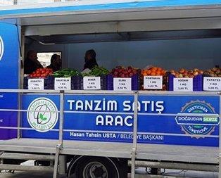 Tanzim satış noktaları hangi şehirlerde olacak? Başkan Erdoğan açıkladı