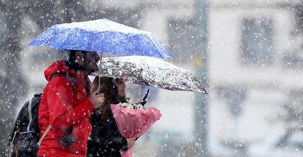 Son dakika: Meteoroloji'den o illerimiz için sağanak yağış uyarısı