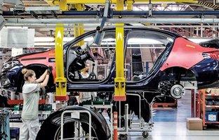 Alman otomotiv devinden Türkiye'ye yatırım kararı