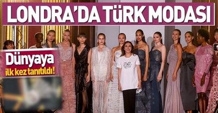 Türk modası