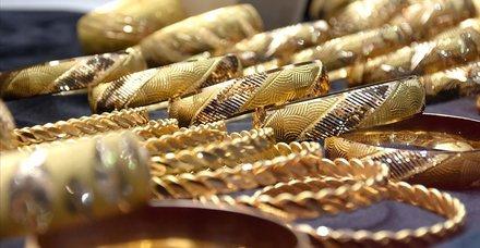 Altın fiyatları son dakika! 22 Temmuz gram, çeyrek, yarım, tam altın fiyatları ne kadar? Canlı altın fiyatı