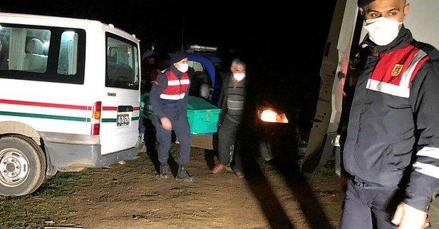 Manisa'da 4 genç başlarından vurulmuş halde bulundu - Takvim