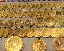 Darphane'den flaş altın açıklaması