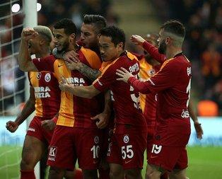 O da Galatasaray'a dönmek istiyor! Önce Arda Turan şimdi de....