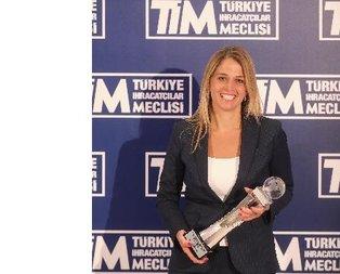 TİM İhracat Şampiyonları Ödülleri sahiplerini buldu
