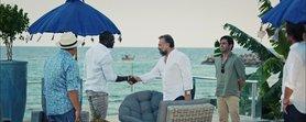 Akon, Eşkıya Dünyaya Hükümdar Olmaz'da!