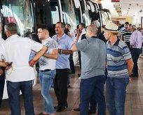 İstanbul seçimlerinde son viraj: Dönüyorlar!