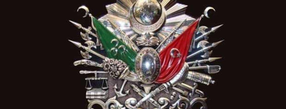 Osmanlı Armasında Büyük Sır Osmanlı Arması Sembolleri Ve Anlamları