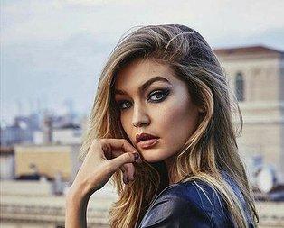 Gigi'nin güzellik sırrı