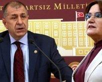 İYİ Parti'de FETÖ kavgası büyüyor