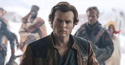 Bu hafta vizyonda ne var? Han Solo: Bir Star Wars Hikayesi vizyona girdi mi? 25 Mayıs 2018 Cuma vizyona giren filmler...