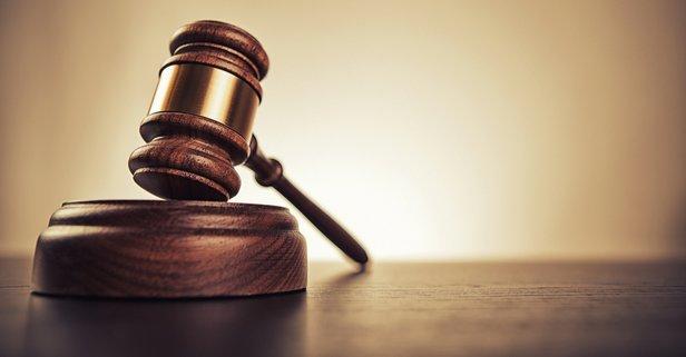 Gabon'dan getirilen FETÖ sanıklarının davasında karar