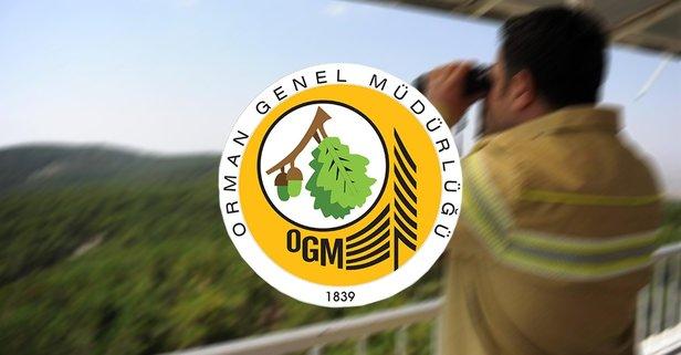 OGM personel alımı sürecinde son günler!