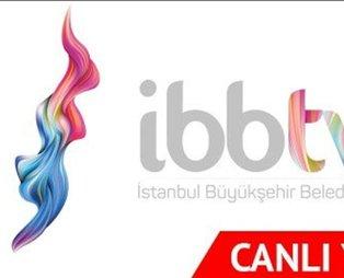 İBB TV'nin yeni logosu çalıntı mı