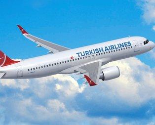 Türk Hava Yolları personel arıyor!