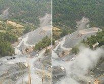 Hatay'da askeri araç devrildi: 2 asker şehit!