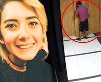 Şule Çet cinayetinde yeni görüntüler ortaya çıktı