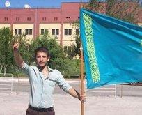 Erdoğan devreye girdi, ülkücü genç tahliye edildi