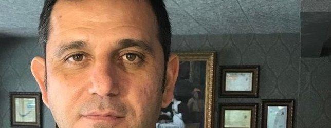 Fatih Portakal dövme yaptırdı capsler patladı