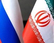 İran ve Rusya'dan flaş hamle!