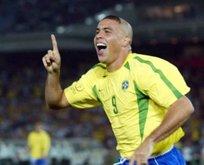Samet Güzel: Ronaldo, Carlos ile geliyordu!