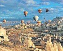 Kapadokya yasasında flaş gelişme!