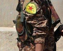 Terör örgütü YPG/PKK oraya saldırdı