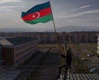 İşte Azerbaycan'ın Dağlık Karabağ'daki şehit sayısı...