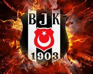 Beşiktaş transferi resmen açıkladı! İşte ilk görüntü