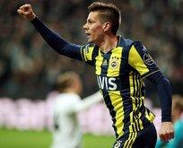 Fenerbahçe'li Miha Zajc Toulouse'a