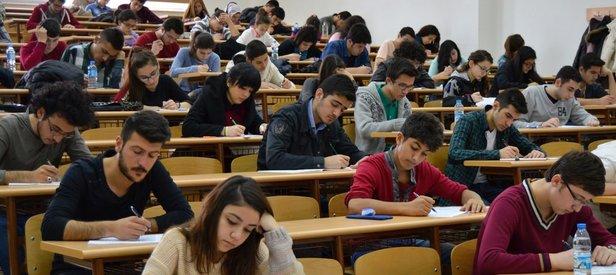 ÖSYM üniversite yerleştirmelerinde hata yapıldığını açıkladı